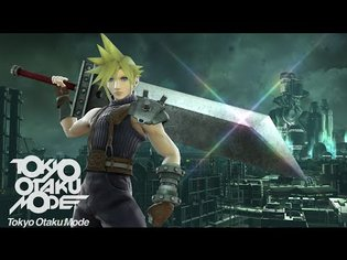Smash Brothers & Final Fantasy VII, Splatoon, Gochi Usa, -- Otaku News #34 (11/18/2015)