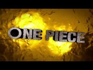 "MOVIE / Gold Gushes Forth in Trailer to ""One Piece Film Gold"""