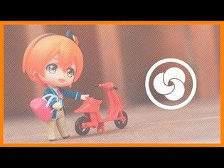 How To Customize Your Nendoroid Figures for Double the Kawaii-ness! [fullOanime Showcase]