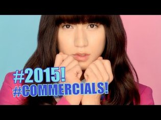 ART / The Best Japanese Commercials of 2015