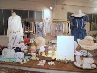 FASHION / [J-Fashion] Go On a Princess-y Picnic with LIZ LISA!