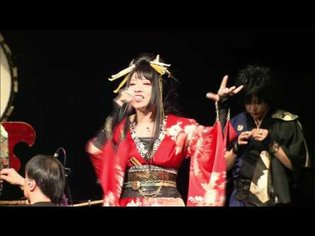 "MUSIC / WagakkiBand Announce First-Ever California Tour ""Deep Impact"""