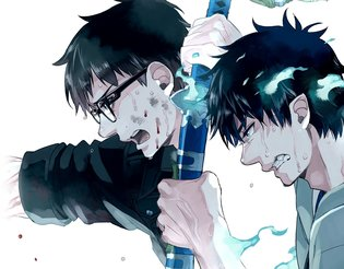 ANIME / Blue Exorcist 2nd Season Reveals First Trailer and Key Visuals