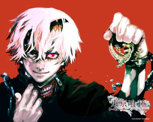 MOVIE / Tokyo Ghoul Gets Live Action Movie Adaptation!
