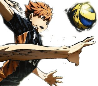 MUSIC / Haikyu!! Season 3 OP Theme Features Sleeve Jacket Showing Hinata's Fighting Spirit