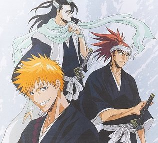 MANGA / Bleach Manga is Coming to an End!