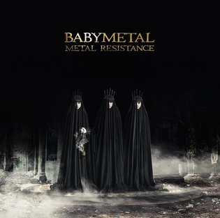"BABYMETAL Reveal Trailer for ""METAL RESISTANCE""! New Single ""KARATE"" Available on iTunes Now!"