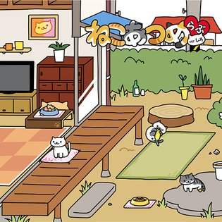 GAME / Top 10 Neko Atsume Cat Ranking: Regular and Rare