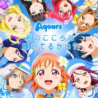 "Who is your ""Oshi"" for LoveLive! Sunshine's New Project ""Aqours""? Check Out the First Election Result and Find Out!"