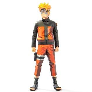 FIGURE / Manga Dimension Masters Stars Piece - Naruto