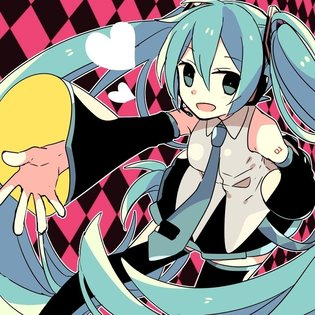 ANIME / 39 Top Songs for Hatsune Miku Day!