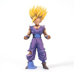 FIGURE / Manga Dimension Masters Stars Piece - Dragon Ball Z