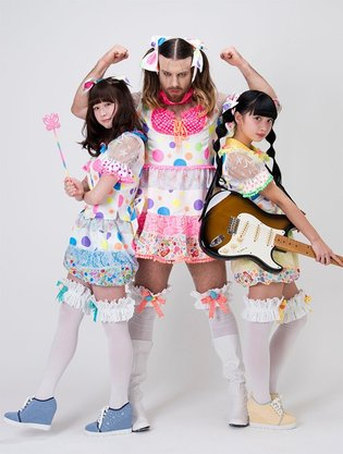 Ready to Dance, Shout, and Be Kawaii?! LADY BABY Finally Makes International Debut in London in November!