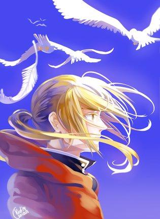 Fullmetal Alchemist Gets Live Action Movie