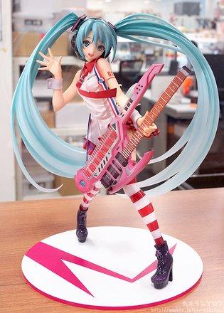 Hatsune Miku: Greatest Idol Ver.