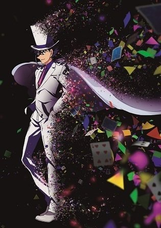*Magic Kaito 1412* to Begin in October, Revalcy Makes Major Debut as ED Theme Artist