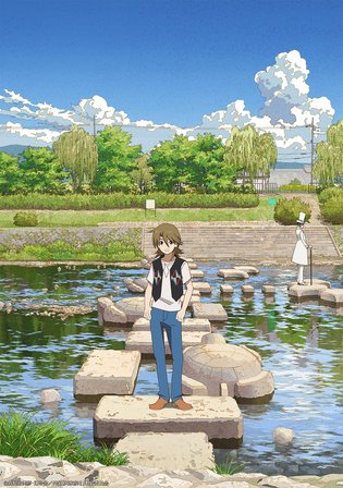ANIME / 2nd Season Incoming for Eccentric Family!