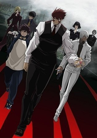 'Blood Blockade Battlefront' Anime Greenlit, Yasuhiro Nightow & Staff to Attend Talk Event, Broadcast Confirmed on Niconico Live