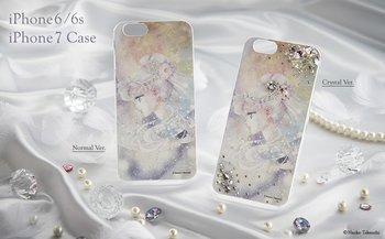 [Sailor Moon] iPhone 6/6s & iPhone 7 Cases Featuring Artwork Specially Drawn for Sailor Moon Exhibit 1
