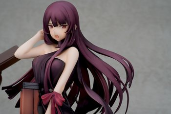 6c88786087 Girls' Frontline WA2000 Rest at the Ball Ver. 1/8 Scale Figure