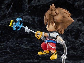 Nendoroid Kingdom Hearts Sora