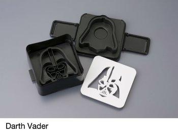 Star Wars Sandwich Shaper 1