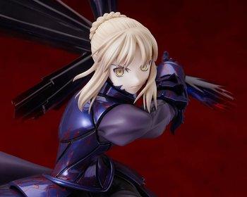 Fate/stay night Saber Alter ~Vortigern~ 1/7 Scale Figure (Re
