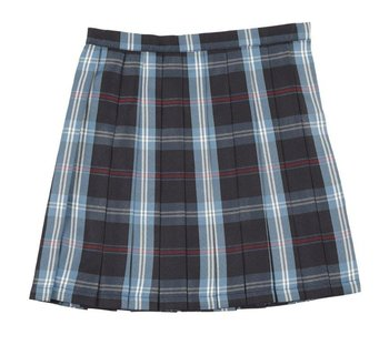 7bee739ce Teens Ever Navy Blue x Blue High School Uniform Skirt | Tokyo Otaku ...