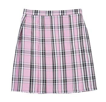 daef9a5a5 Teens Ever Pink x Black High School Uniform Skirt | Tokyo Otaku Mode ...