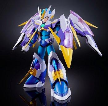 chogokin mega man x giga armor x tokyo otaku mode shop