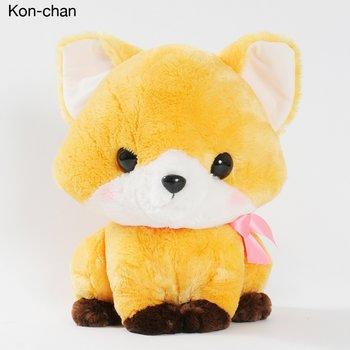 Feneky The Fennec Fox Osuwari Plush Collection Big Tokyo Otaku