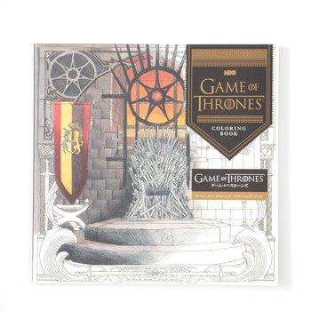 Game of Thrones Coloring Book | Tokyo Otaku Mode Shop