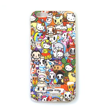 size 40 da88d 3f2fd Tokidoki x Hello Kitty iPhone 6 Plus Case