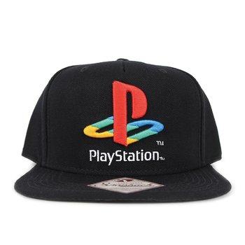 Sony PlayStation Logo Snapback  d2ffa9af1112