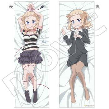 new game dakimakura body pillow cover collection tokyo otaku