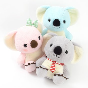 Koalyman Arata San Koala Plush Collection Big Tokyo Otaku Mode Shop