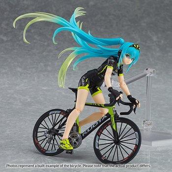figma Racing Miku 2015  TeamUKYO Support Ver.  c6f903c97