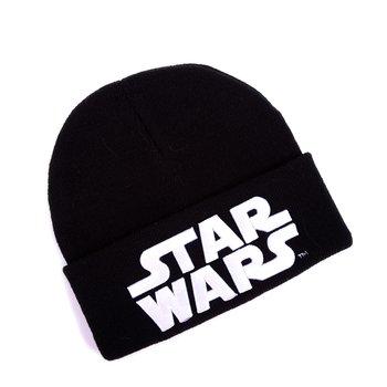 ... get star wars embroidered logo cuff beanie 5 98f3a ebd54 6b0524654aa5