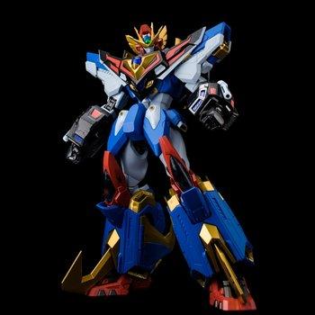 Metamor-Force BariAtion Super Heavy God Gravion God Gravion | Tokyo ...