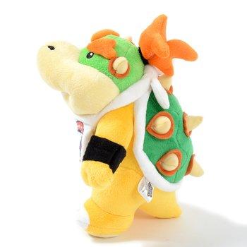 Plush Small Sanei Super Mario All Star Collection 8 Bowser