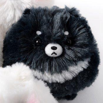 Fuwa Mofu Pometan Dog Plush Collection Standard Tokyo Otaku Mode