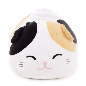 Mochikko Tsuchineko 2 Scottish Fold Calico Cat Plush Big Tokyo