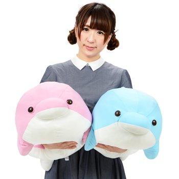 Hiyarin Iruka Dolphin Plush Collection Big Tokyo Otaku Mode Shop