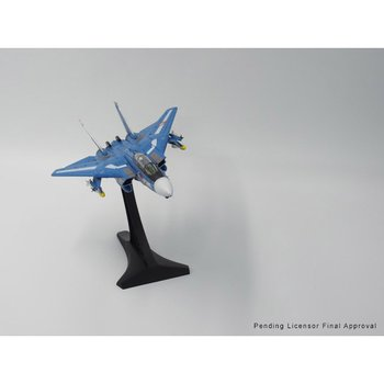 Robotech 1/72 Scale F-14 UN Spacy Max Type