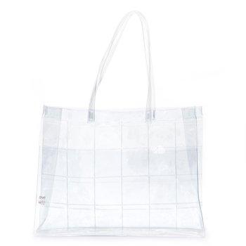 Fans Clear Pocket Tote Bag Tokyo Otaku Mode Shop