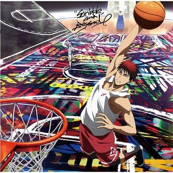 Scribble And Beyond Anime Kurokos Basketball Winter Cup Omnibus