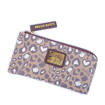 Hello Kitty Yellow Patent Leather Handbag & Wallet - YouTube