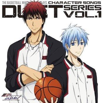 Tv Anime Kurokos Basketball Character Song Duet Series Vol 1