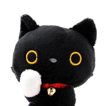 Kutusita Nyanko Lucky Cat Plush Toy Tokyo Otaku Mode Shop
