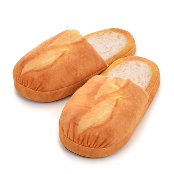 acd780103b95 Marude Pan Like a Bread Slippers Ver. 3 2